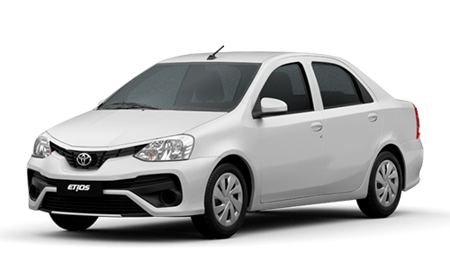 Etios-Sedan